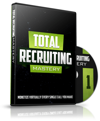 RECRUIT MORE - EARN MORE