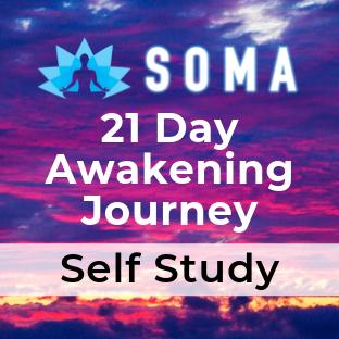 21 Day Awakening Journey – Self Study
