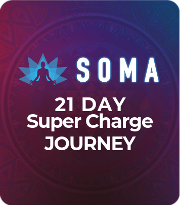 21 Day Supercharge Journey