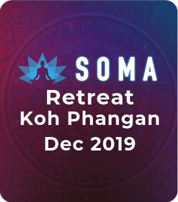 Phangan Retreat Dec 2019 – Shared Room
