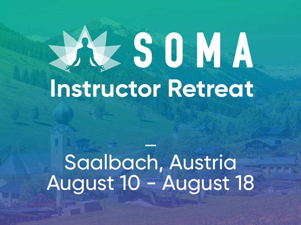Austria Instructor retreat