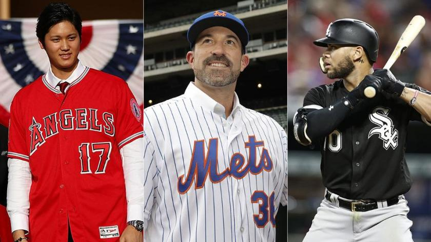 Image result for AL East: One burning question facing every team