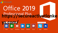 Microsoft Office 2019 Product Key Crack