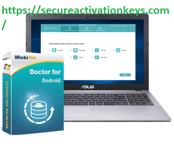 MobiKin Doctor for Android 4.1.9 Crack
