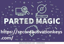 Parted Magic 2019.12.24 Crack
