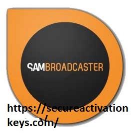 SAM Broadcaster PRO 2020.1 Crack