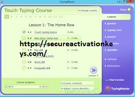 Typing Master Pro 10 Crack With License Key Free Download 2020