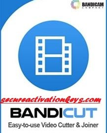 Bandicut Crack 3.6.2.647 With Serial Key Full Latest Version 2021