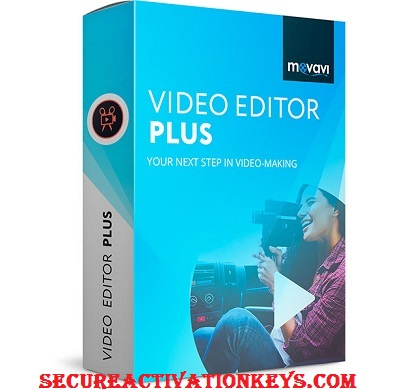 Movavi Video Editor 21.1.0 Crack Plus Free Activation latest key 2021