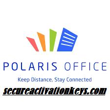 Polaris Office 9.113 Build crack 63.43126 + License Key Download 2021