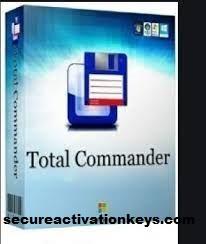 Total Commander Crack 9.1 & Keygen Download Latest 2021