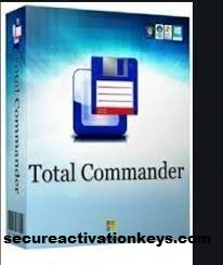 Total Commander Crack 9.1 & Keygen Download Latest 2021