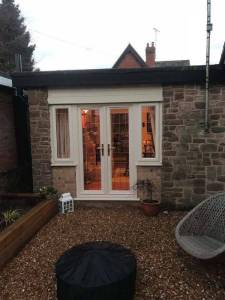 UPVC Windows And Doors Installed Mansfield