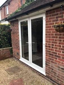 Patio Doors Installed Mansfield