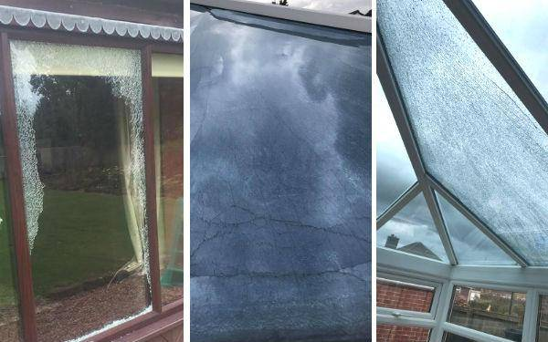 glass replacement mansfield