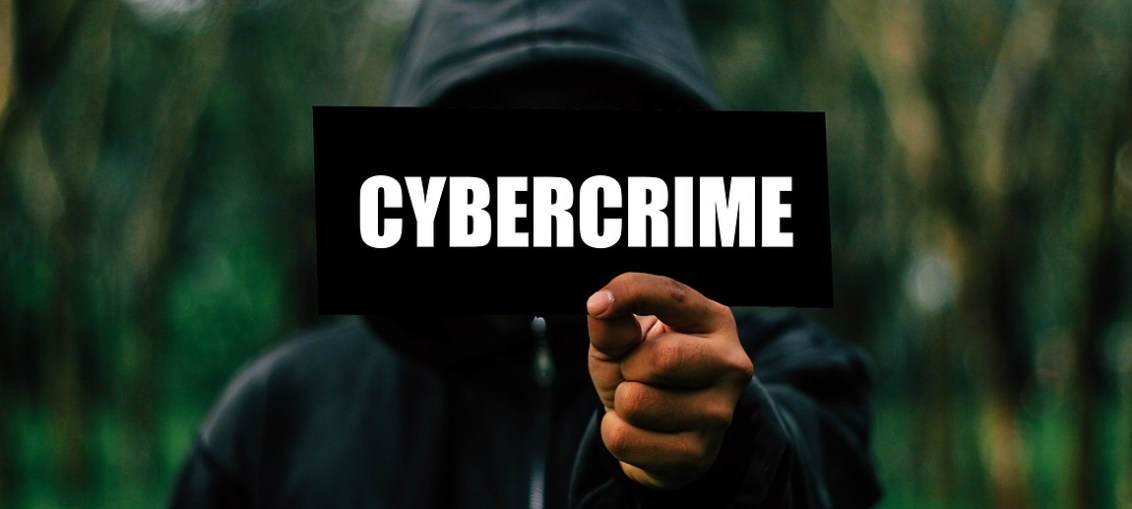 popular types of cybercrime