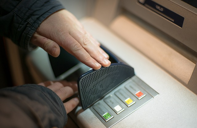 protect atm card