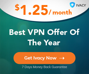 ivacy vpn