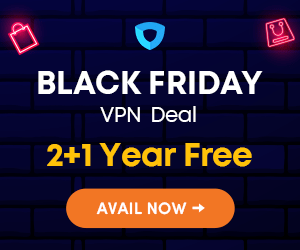 ivacy vpn black friday