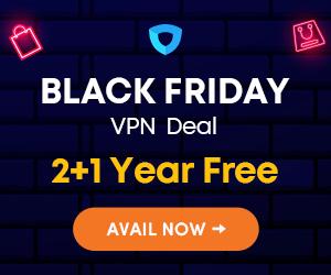 ivacy vpn black friday