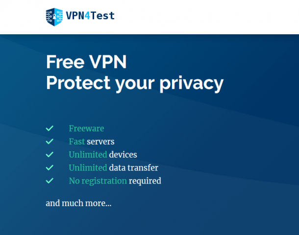 vpn4test reviews