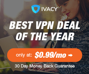 ivacy vpn new year