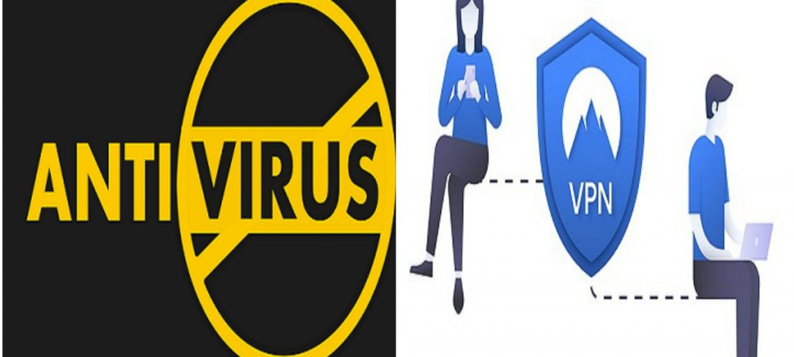 Best Antivirus with VPN