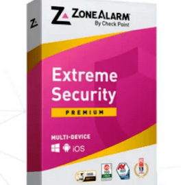 zonealarm extreme
