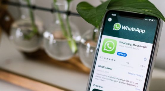 Hackers Target WhatsApp with Verification Scam
