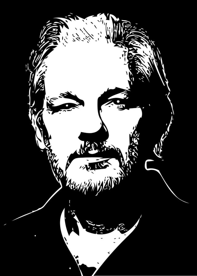 julian assange wikileaks still active