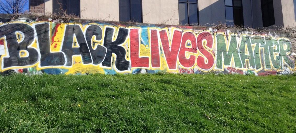 zombie malware black lives matter