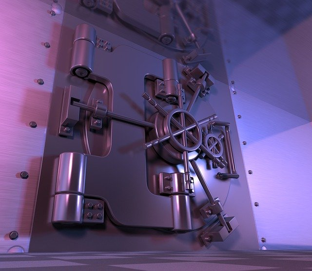 Strengthen Your Defenses with Good Financial System Cybersecurity
