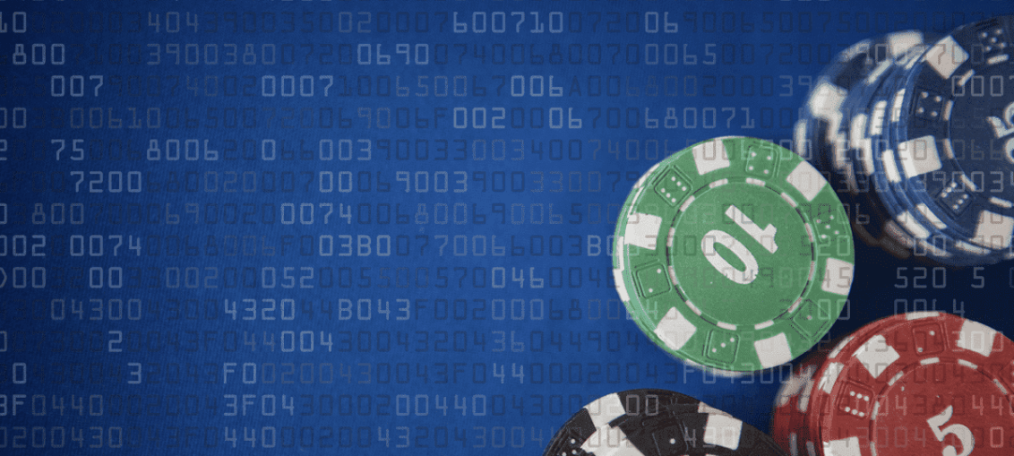 How Do Online Gambling Sites Use Technology To Ensure Player Security