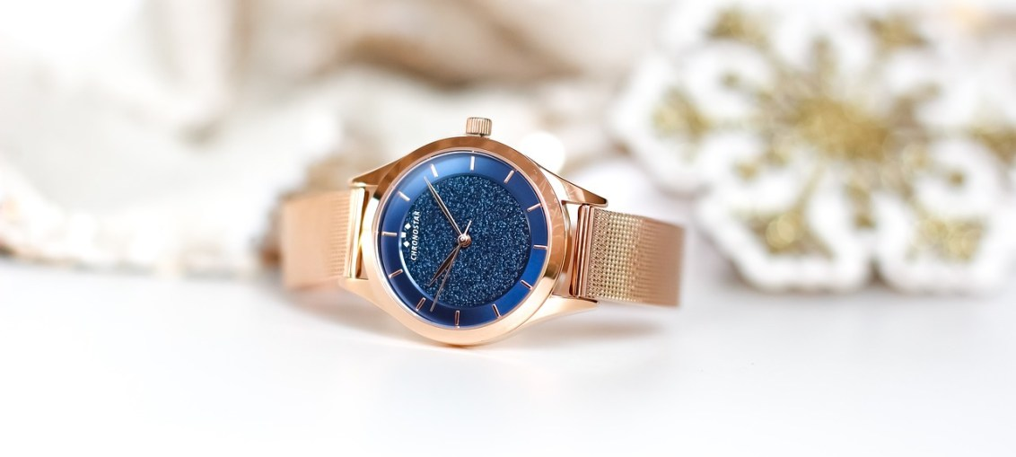 6 Reasons Why Ladies Should Wear Luxury Watches