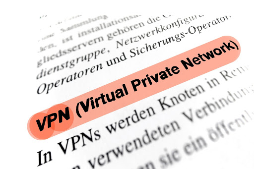 Supported VPN protocols