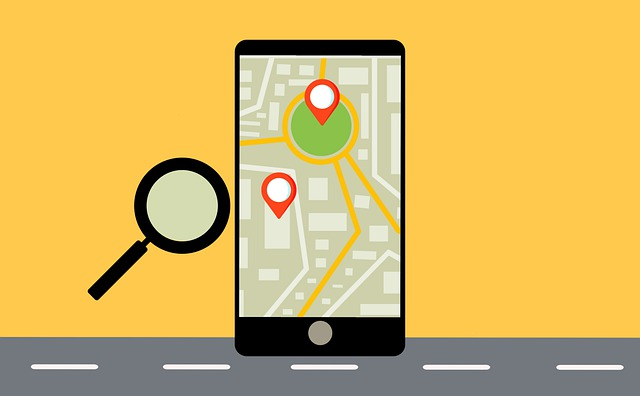 Why Some Apps Need GPS To Perform