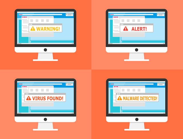 Malware or malicious software