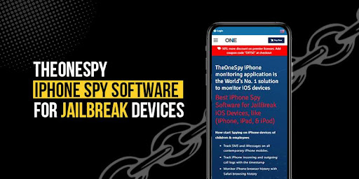 TheOneSpy iPhone Spy Software For Jailbreak Devices