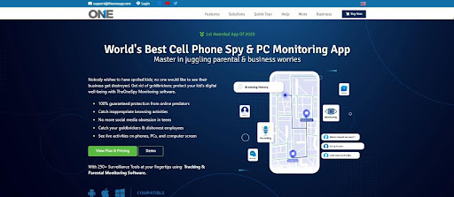 What To Consider Before Having The Best Phone Spy App For Android & iPhone