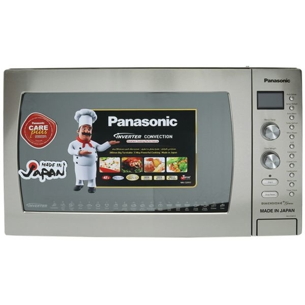 panasonic microwave oven nncd997sk