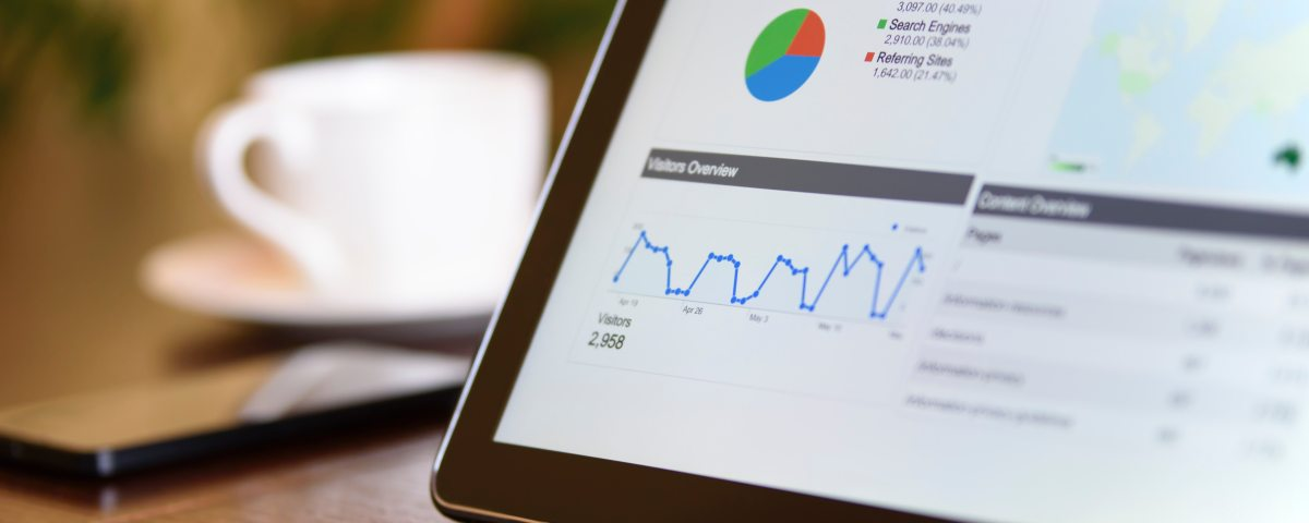 SEO optimization and analytics