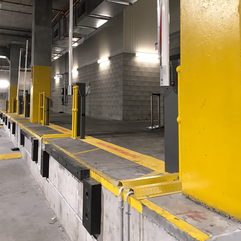 Automatic Boom Gate or Barrier Gate