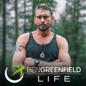 Image result for ben greenfield podcast