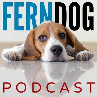 FernDog Podcast: Dog Training & Behavior Tips and Advice ...