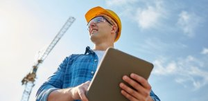 Construction Data Storage Security