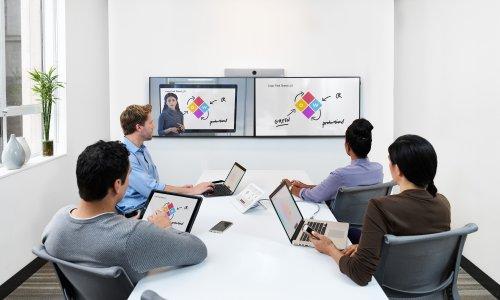 Webex Teams Collaboration Software