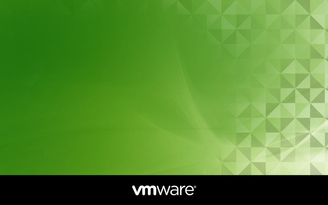 VMWare – IT Solutions for Primary and Secondary Schools
