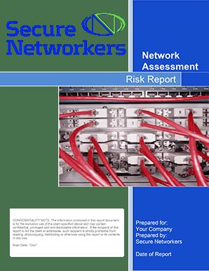 Business Network Design Analysis - Network Assessment