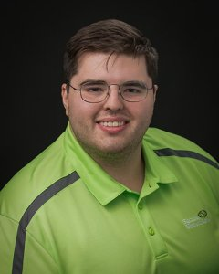 Caleb Smith Desktop Support Specialist Secure Networkers
