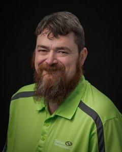 Tmothy Jamie Luff Desktop Support Specialist Secure Networkers
